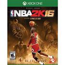 MICROSOFT NBA 2K16 MICHAEL JORDAN SPECIAL EDITION - XBOX ONE